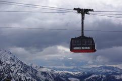 Bergbahn Stockbilder