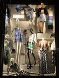 Bergdorf Goodman in NYC Stock Afbeelding
