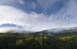 Berge Stockbilder