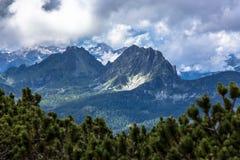 Berge Stockfotos