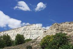 Berge Balchik Stockbild