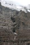 Berge in den Schweizer Alpen Lizenzfreie Stockbilder