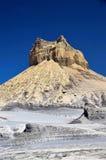 Berge der Wüste soutwest stockfotos