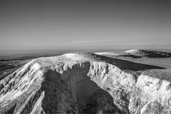 Berge HDR stockbild