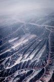 Berge in Kolorado lizenzfreie stockbilder