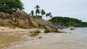 Bergeam Bundelauf Koh Lanta - Thailand Worldtrip stock fotografie