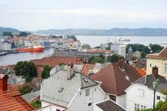 Bergen Royalty Free Stock Image