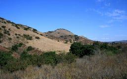 Bergen 2 van de Canion van het kalksteen Stock Foto