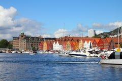 Bergen Stock Photography