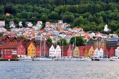 Bergen Stockbilder