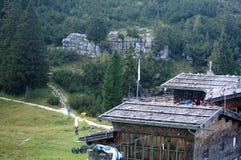 Bergen Stock Fotografie
