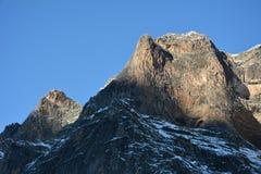 Bergen Stock Afbeeldingen