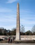 Bergen Belsen Royalty Free Stock Photo
