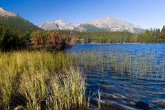 Bergen Hoge Tatras in Slowakije Stock Foto