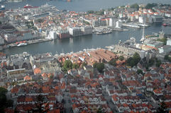 Bergen Stock Photography