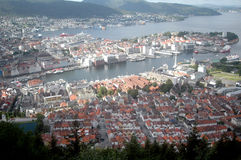 Bergen Stock Photos