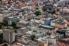 Bergen, Lego Royalty Free Stock Photos