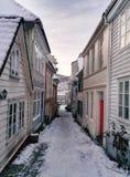 Bergen Stock Images
