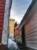 Bergen Stock Photos