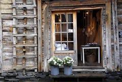 Bergen, Noorwegen Royalty-vrije Stock Fotografie