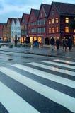 Bergen, Norway Stock Photography