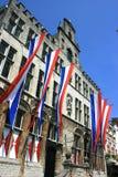 Bergen Op Zoom - Holland Stock Photo