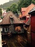 Bergen Royalty Free Stock Photos
