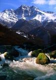 Bergen van Armenië. royalty-vrije stock foto
