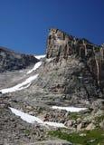 Bergen van Colorado Stock Afbeelding