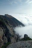 Bergen van de Krim Stock Foto's