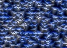 Bergen van de textuur van hulp arduinstenen stock illustratie