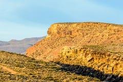 Bergen van Utah stock foto