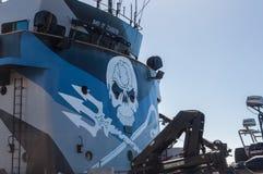 Berger de mer Photographie stock libre de droits