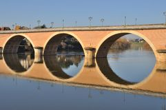 Bergerac Stock Photography