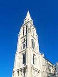 Bergerac cathedral Royalty Free Stock Photo