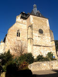 Bergerac Saint Jacques church Stock Photos