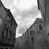 bergerac photos stock