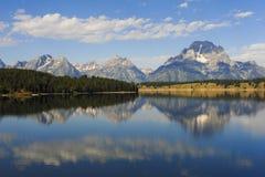 bergfred Fotografering för Bildbyråer