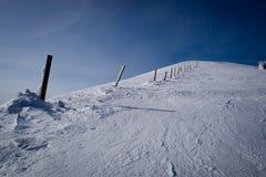 Berghang Stockbilder