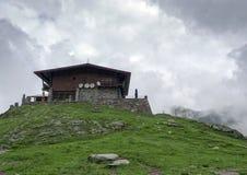 Berghut Stock Afbeeldingen