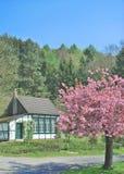 Bergisches Land,Solingen,Germany Stock Photo