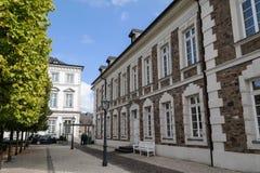 BERGISH GLADBACH, GERMANIA - 18 SETTEMBRE 2016: Ristorante Vendome Fotografie Stock