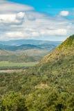 Bergketens Stock Afbeeldingen