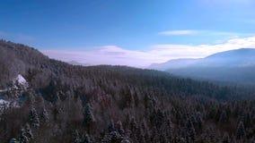Berglandschaft, Lokvarsko-jezero, Gorski kotar, Kroatien lizenzfreie stockfotografie