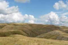 Berglandschaft, Sommer stockfotografie