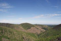 bergmaxima Fotografering för Bildbyråer