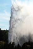 Bergpark-Brunnen Lizenzfreie Stockfotografie