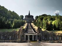 Free Bergpark Wilhelmshöhe Is A Mountain Park In Kassel, Germany. Royalty Free Stock Photo - 217261425