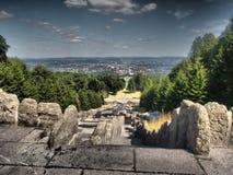 Free Bergpark Wilhelmshöhe Is A Mountain Park In Kassel, Germany. Royalty Free Stock Photos - 217262588