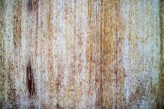 Bergschaden der hölzernen Beschaffenheitsfalte durch Sonnenlichtregen Lizenzfreie Stockbilder